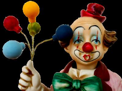 Смехотерапия онлайн: челябинские больничные клоуны зовут всех в чат