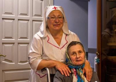 дом престарелых и инвалидов кемерово